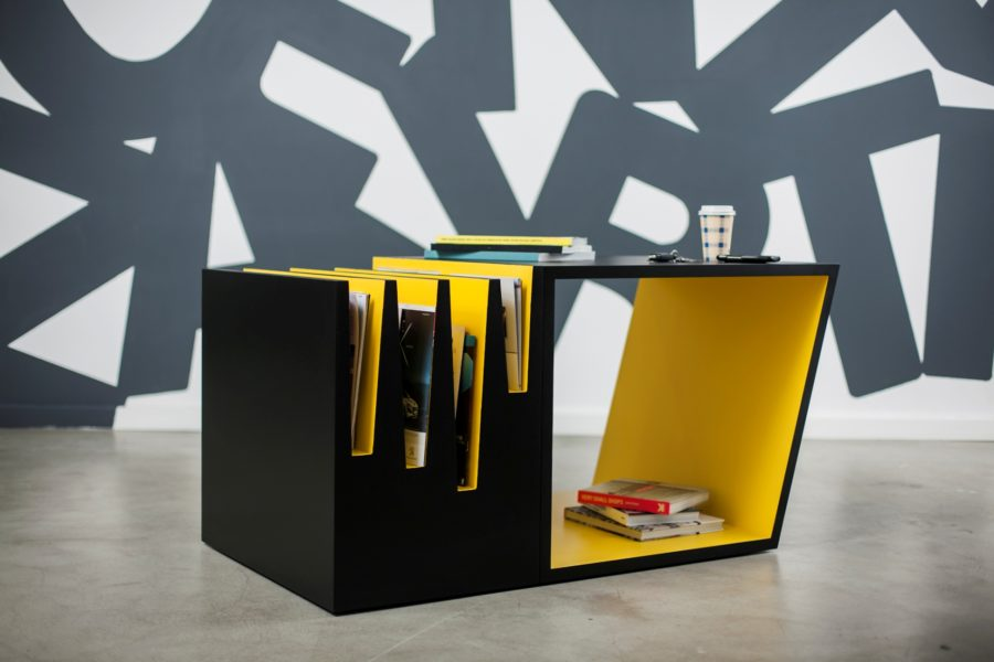 Comb table