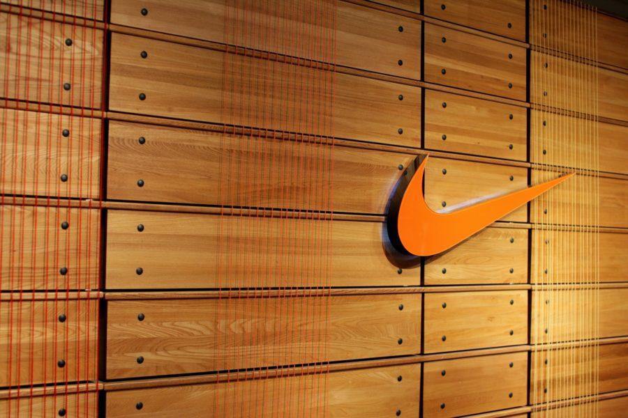Nike -just did it