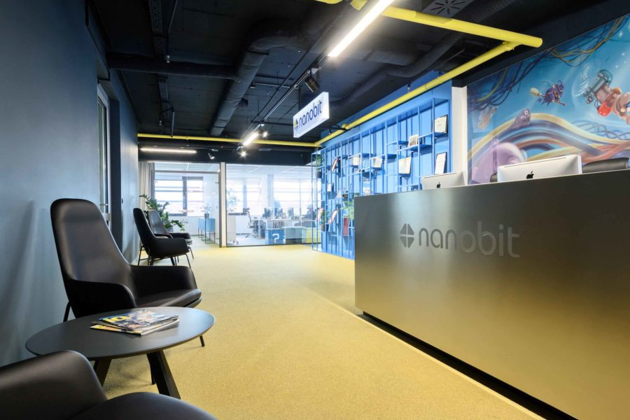 Nanobit Office