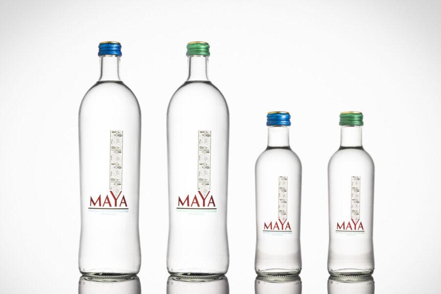 Maya Water