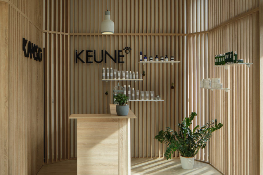 KANSO Hair Salon