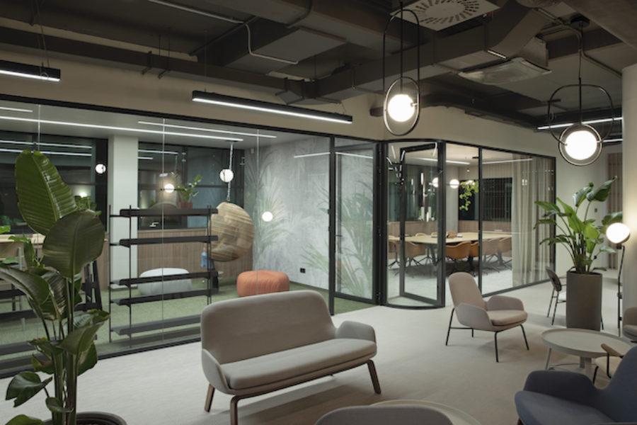 MEDILAB ONE Office