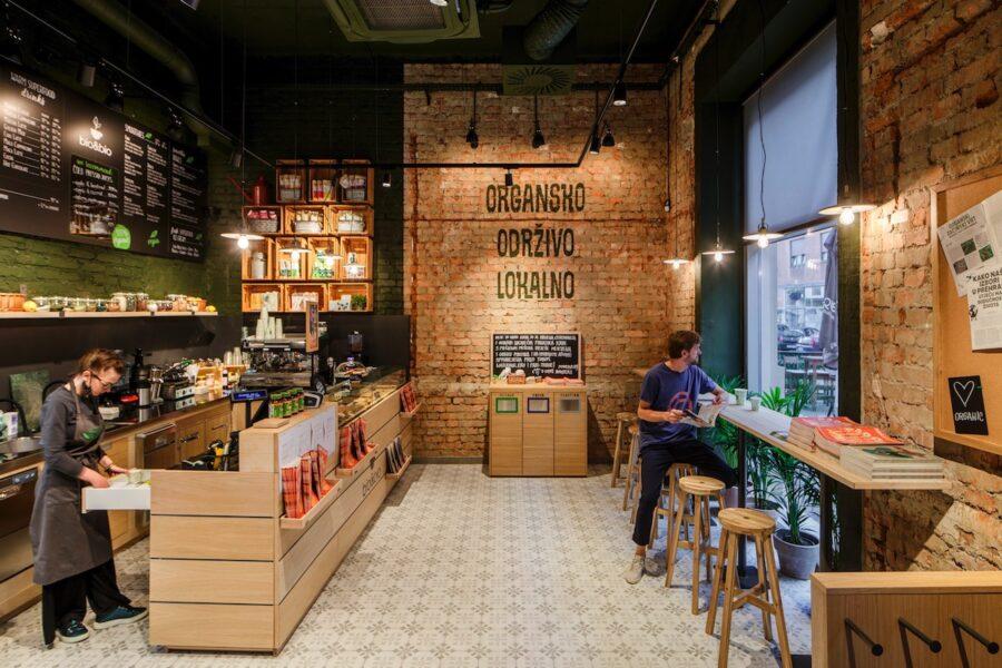 bio&bio sustainable store